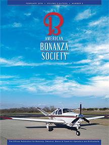 American Bonanza Society Feb. 2018